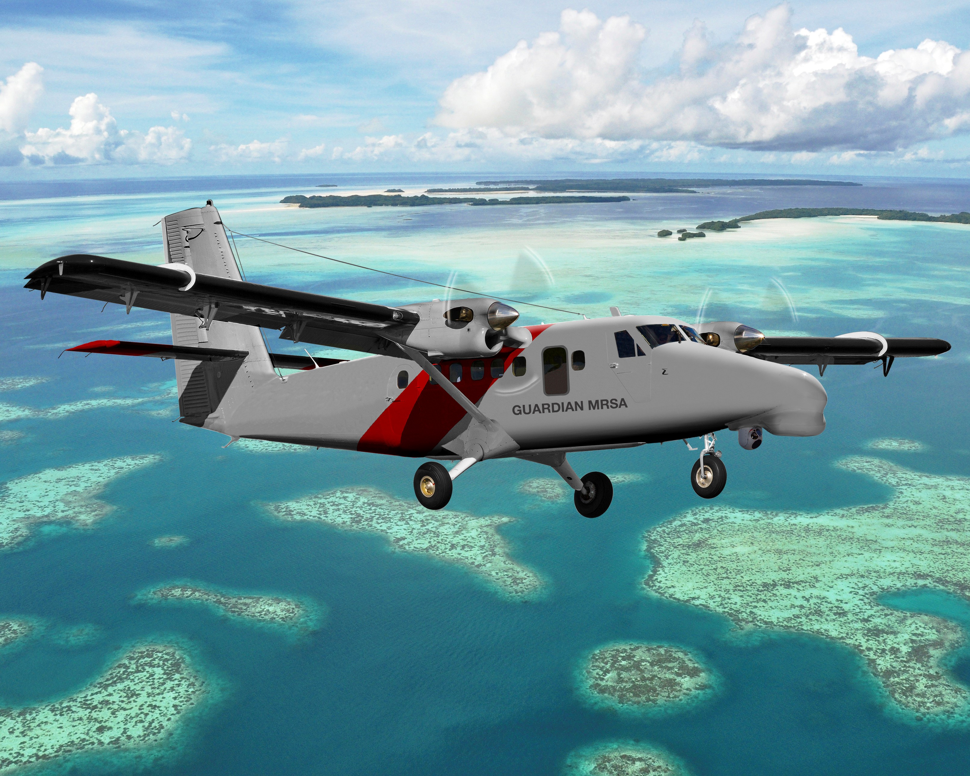 deHavilland Canada Twin Otter